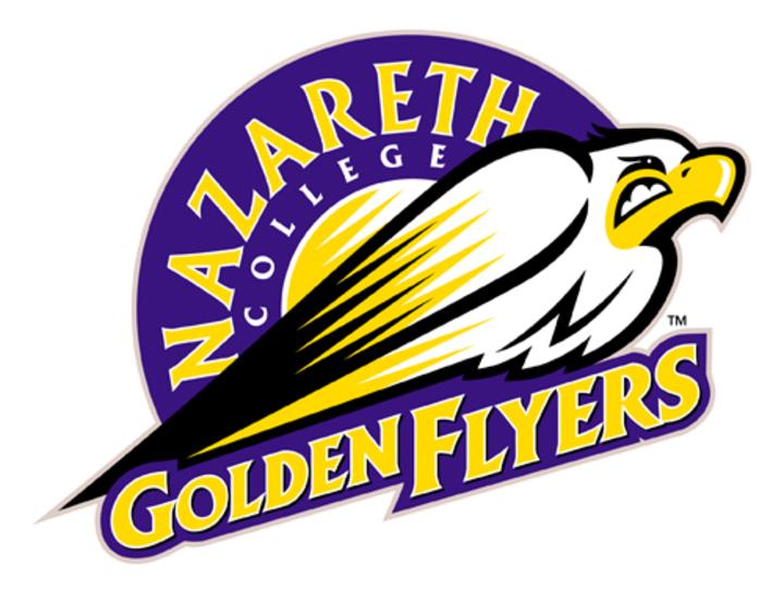 Nazareth College mascot