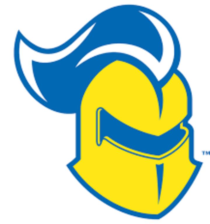 Madonna University mascot