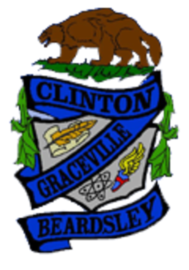 Clinton-Graceville-Beardsley High School mascot