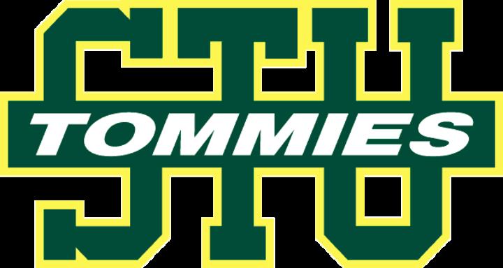 St. Thomas University mascot