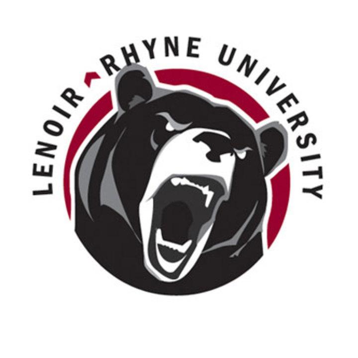 Lenoir-Rhyne University mascot