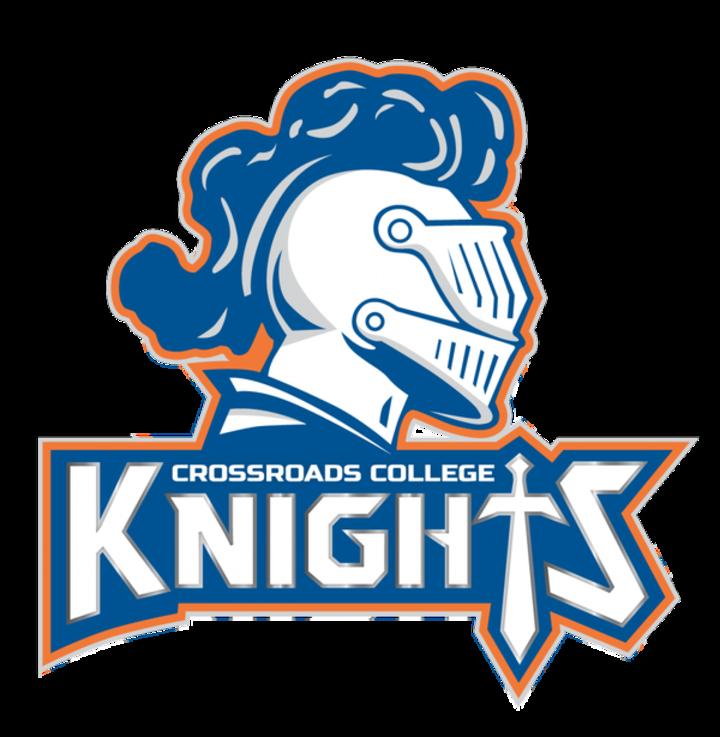 Crossroads College mascot