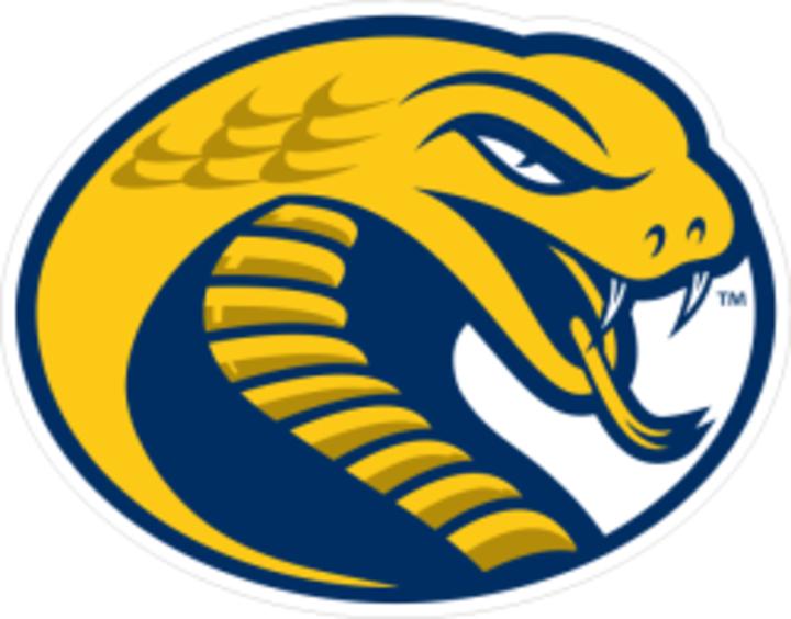 Coker College mascot