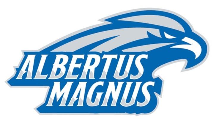 Albertus Magnus College mascot