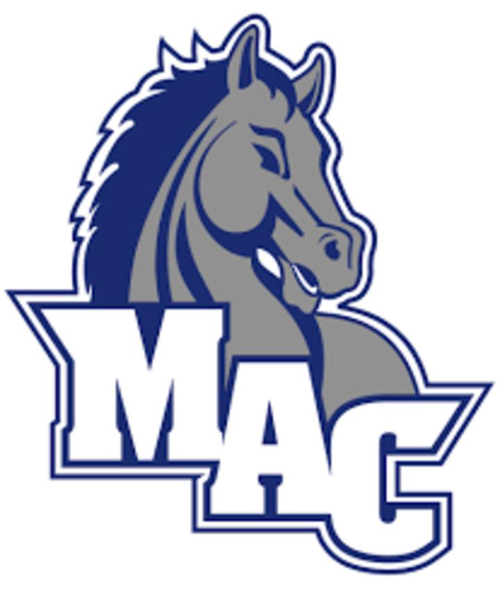 Mount Aloysius College mascot