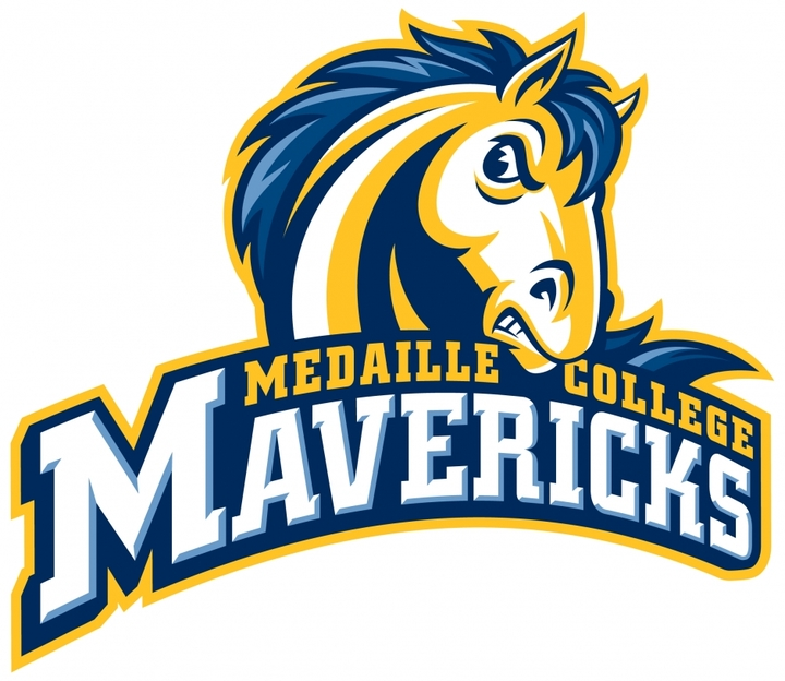 Medaille College mascot