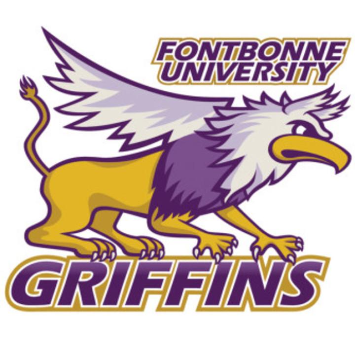 Fontbonne University mascot