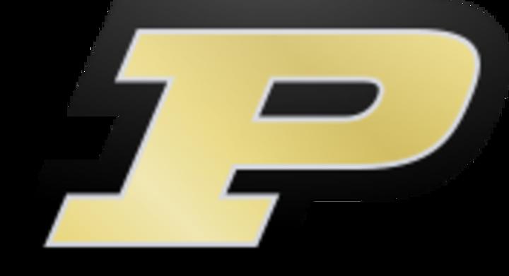 Purdue University mascot