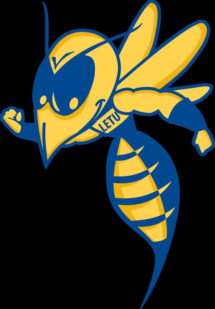 LeTourneau University mascot