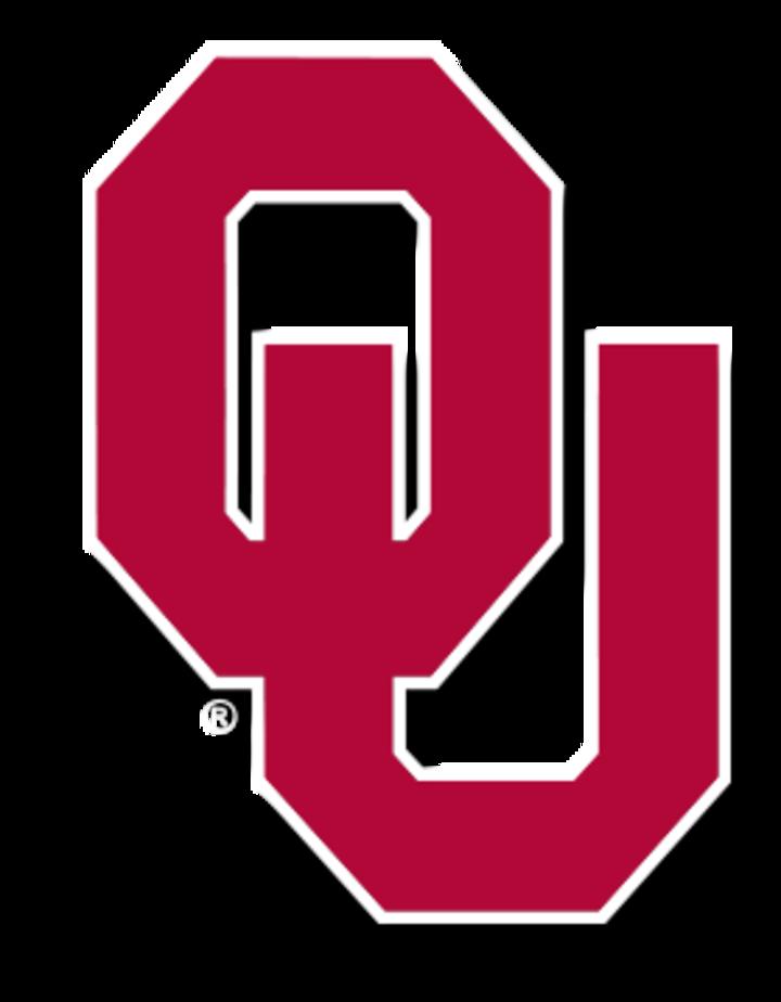 University of Oklahoma mascot