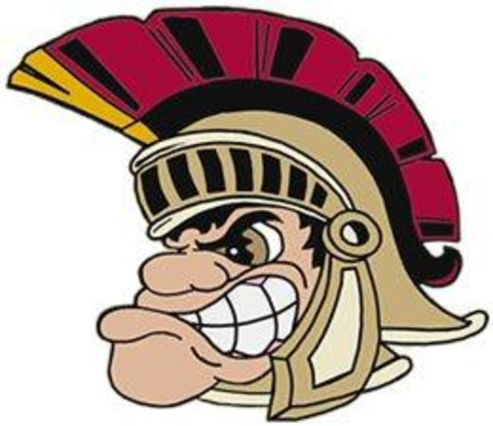 D'Youville College mascot