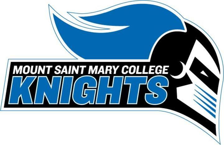 Mount Saint Mary College mascot