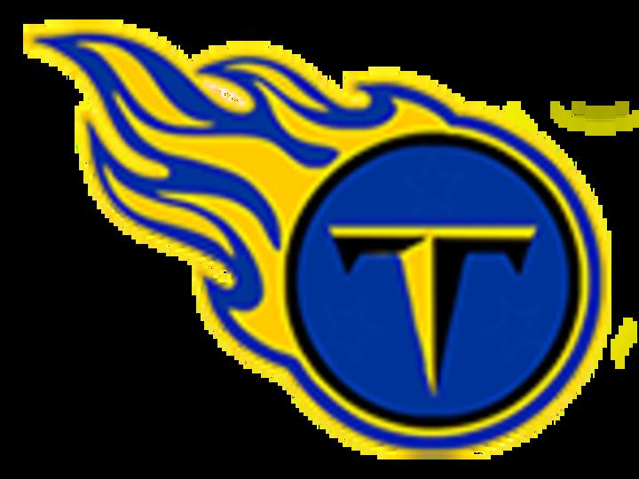Norman County East High School mascot