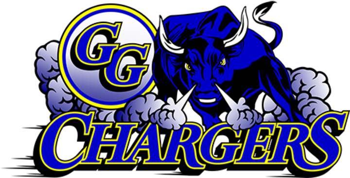 Goodridge-Grygla-Gatzke mascot