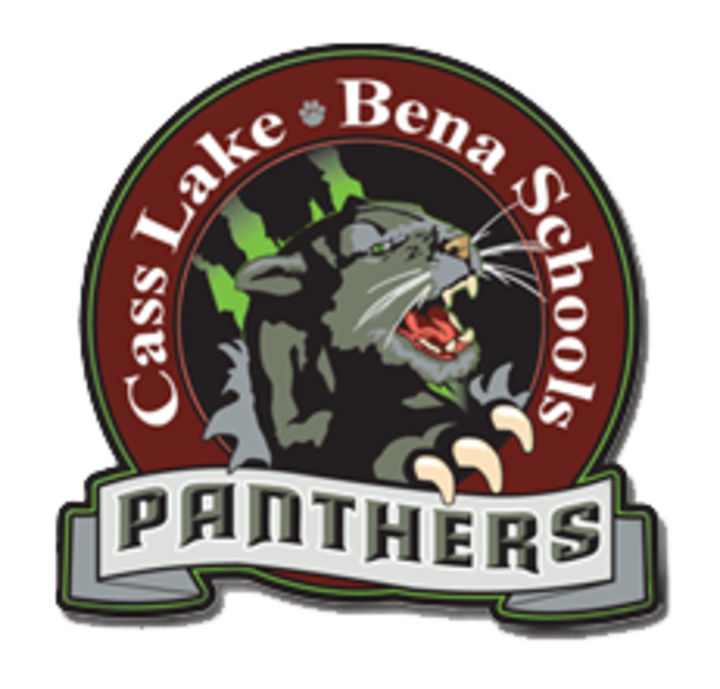 Cass Lake-Bena High School mascot