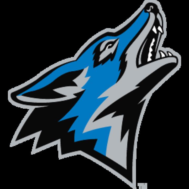 Cal State San Bernardino mascot