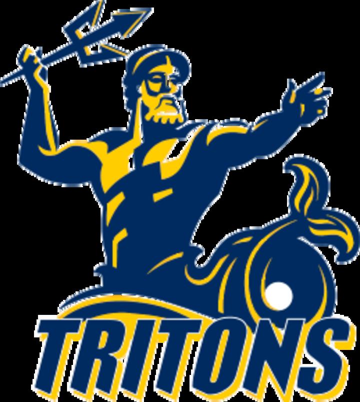 University of California, San Diego mascot