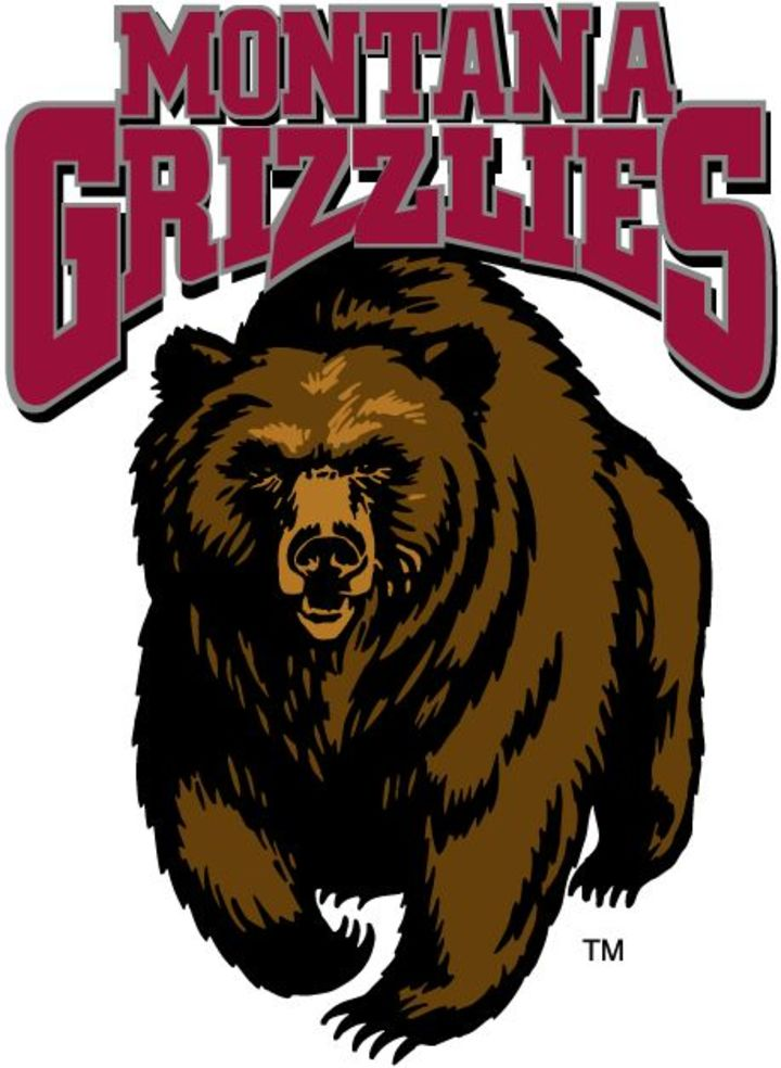 University of Montana mascot