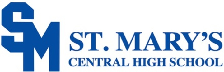St. Mary's Central High School mascot