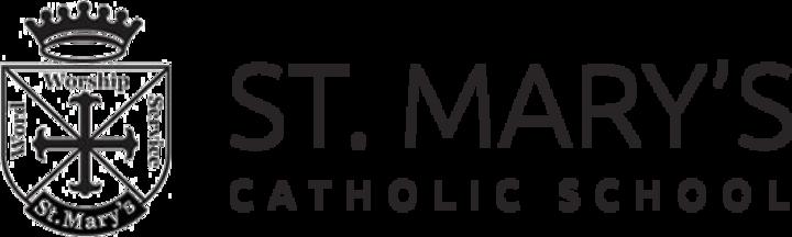 St. Mary's High School mascot