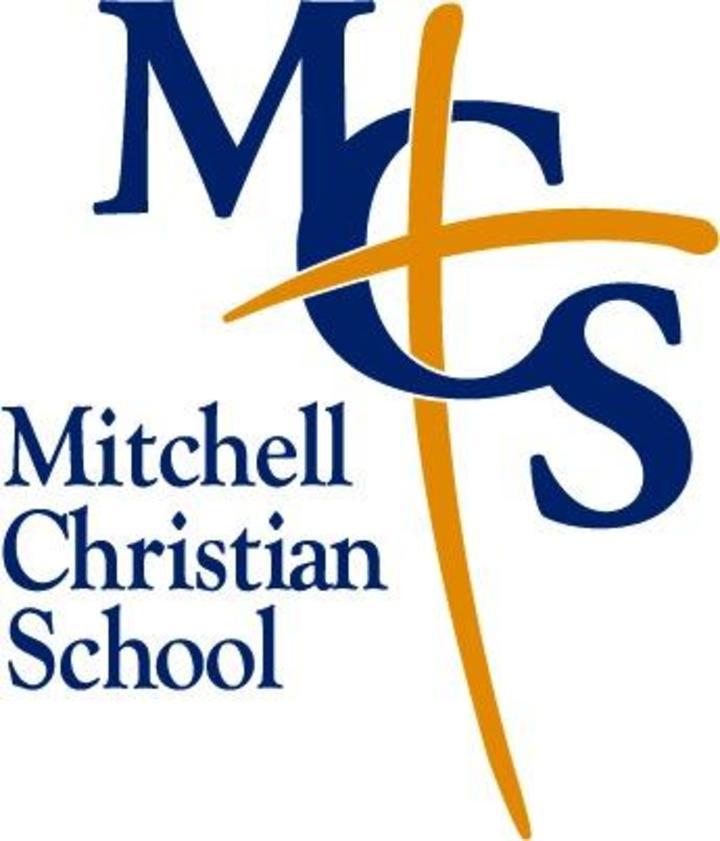 Mitchell Christian High School mascot