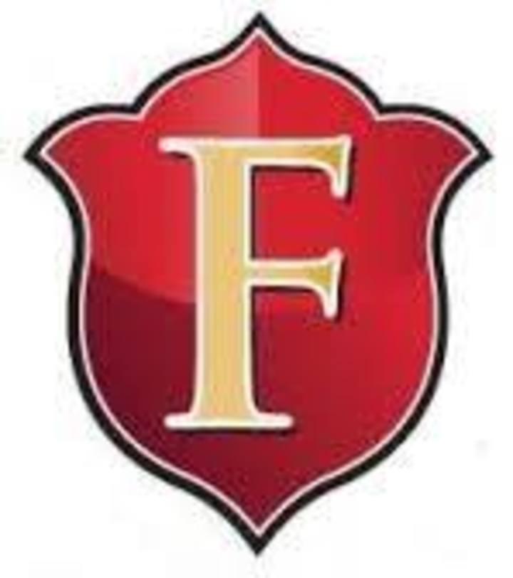 College of Faith mascot