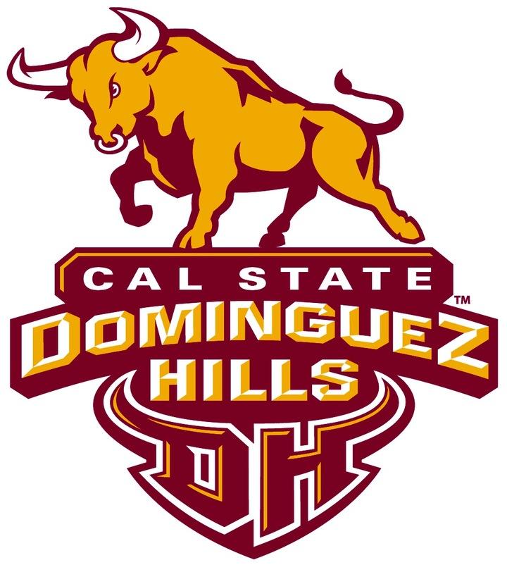 Cal State Dominguez Hills mascot
