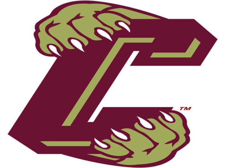 College of Charleston mascot