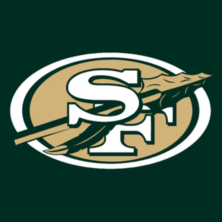 Santa Fe High School mascot