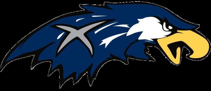 Xavier High School mascot