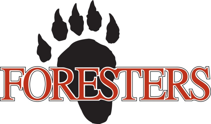 Lake Forest College mascot
