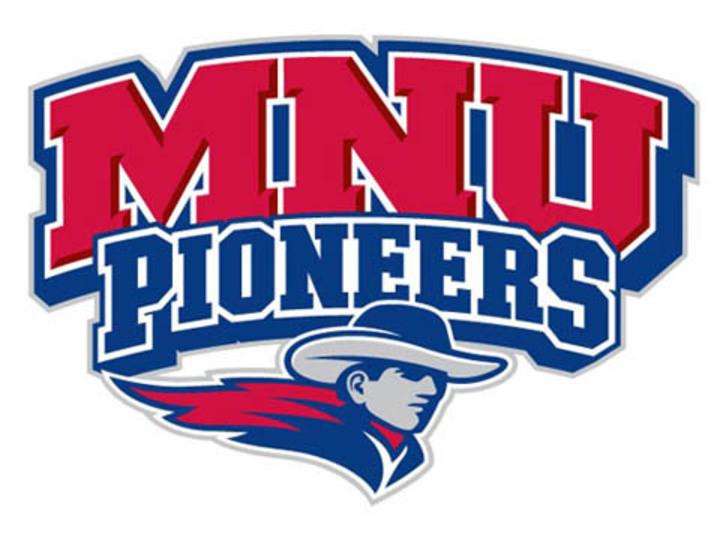 Mid-America Nazarene University mascot