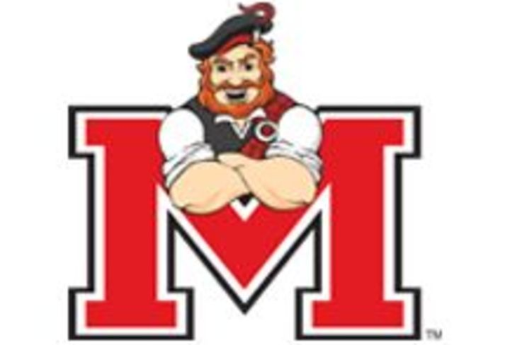 Monmouth College mascot