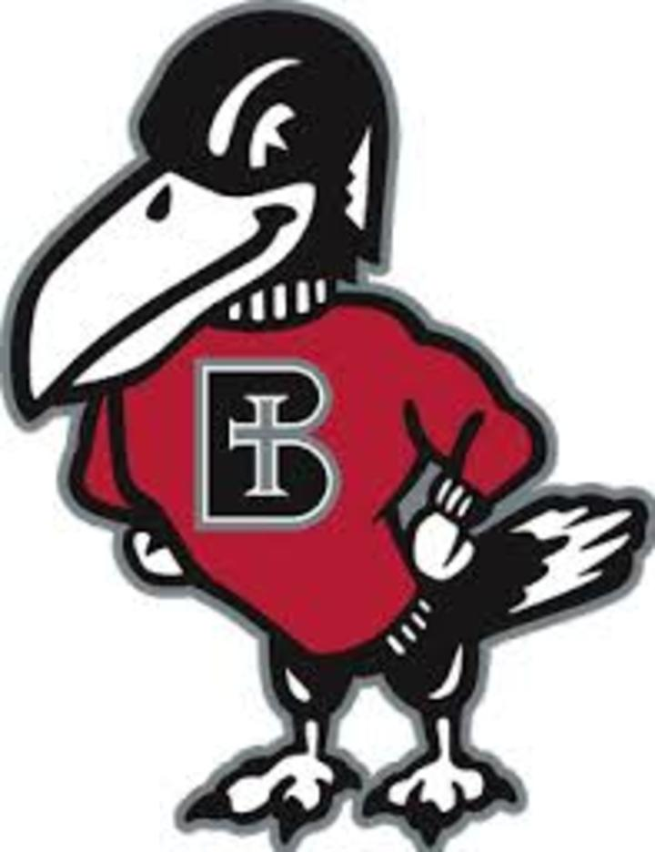 Benedictine College mascot