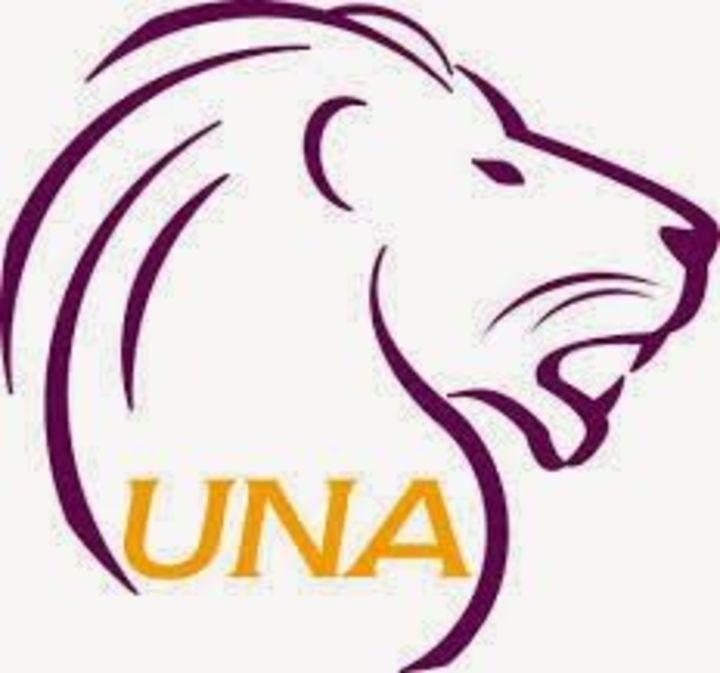 University of North Alabama mascot