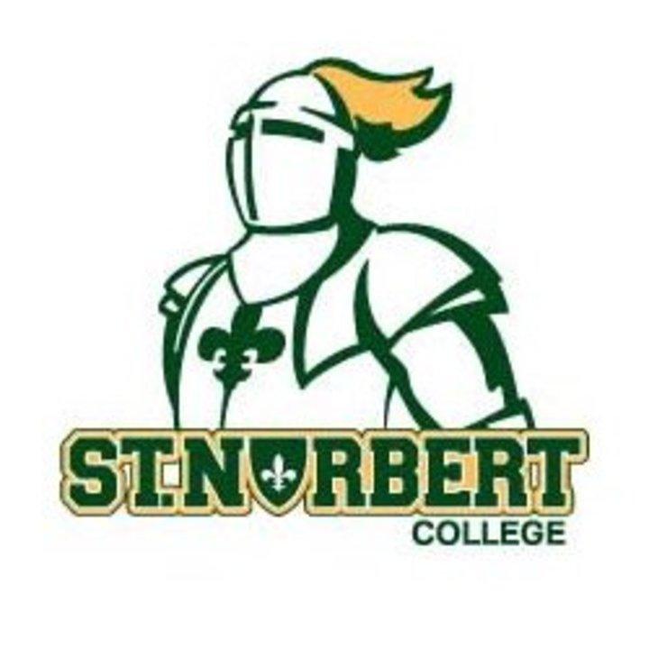 St. Norbert College mascot