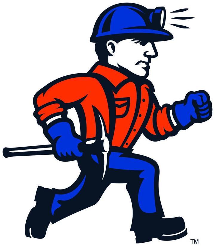 University of Wisconsin-Platteville mascot