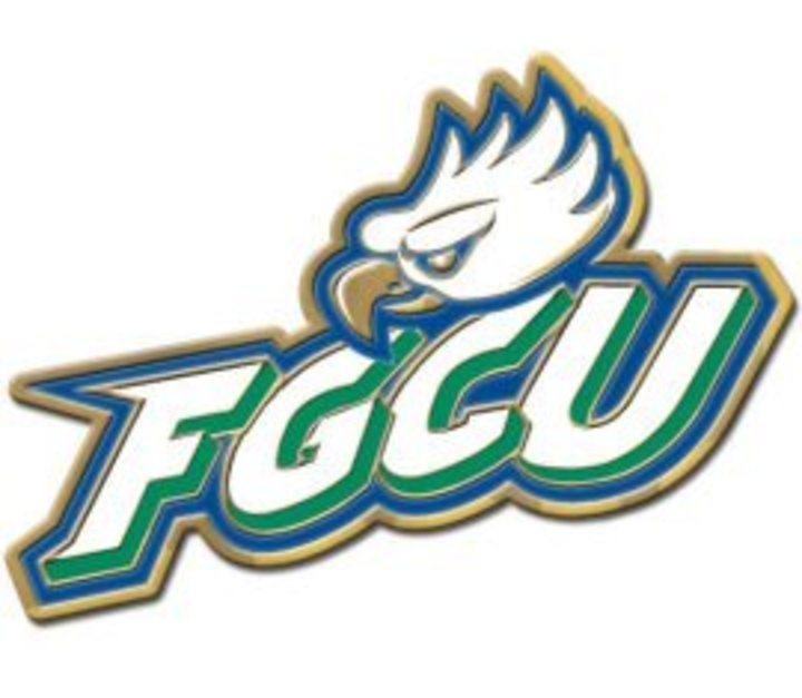 Florida Gulf Coast University mascot