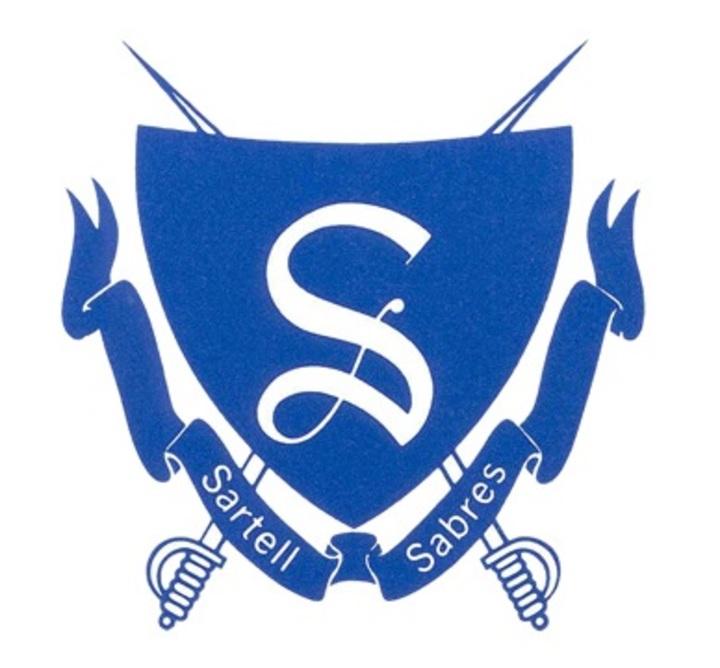 Sartell High School mascot