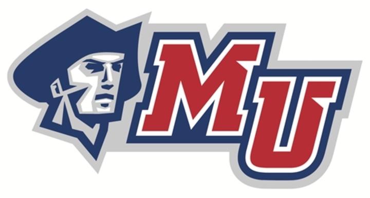 Malone University mascot