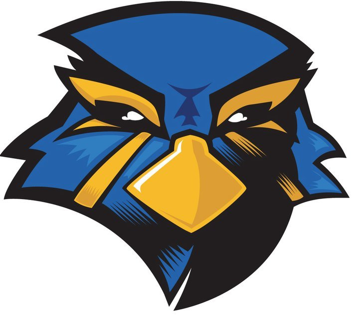 University of Wisconsin-Eau Claire mascot