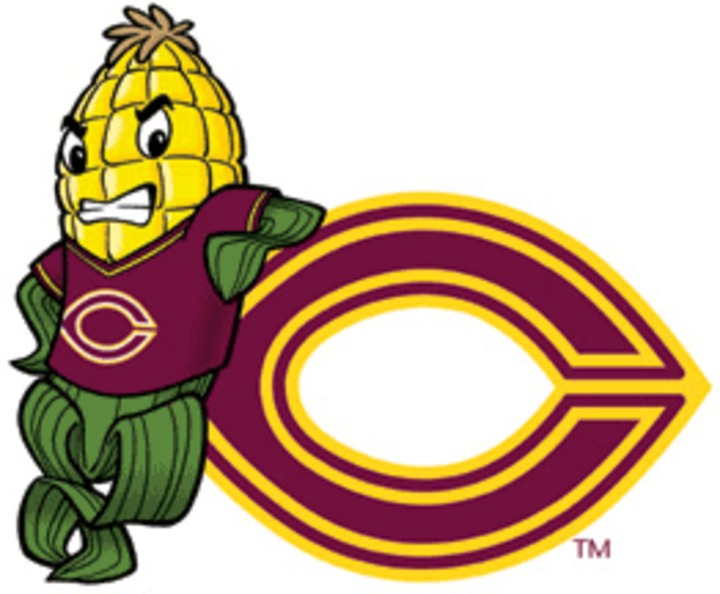 Concordia College-Moorhead mascot