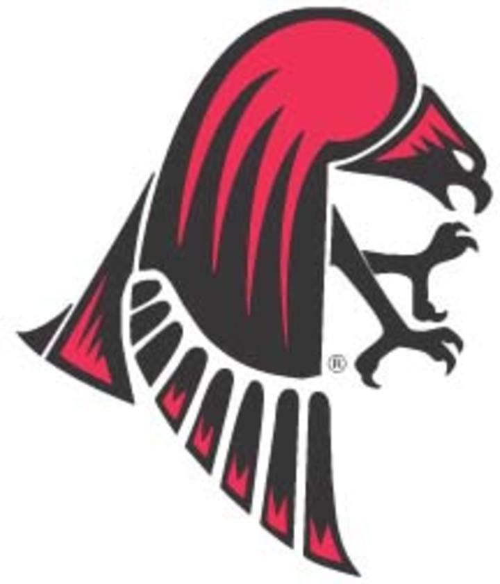 University of Wisconsin-River Falls mascot
