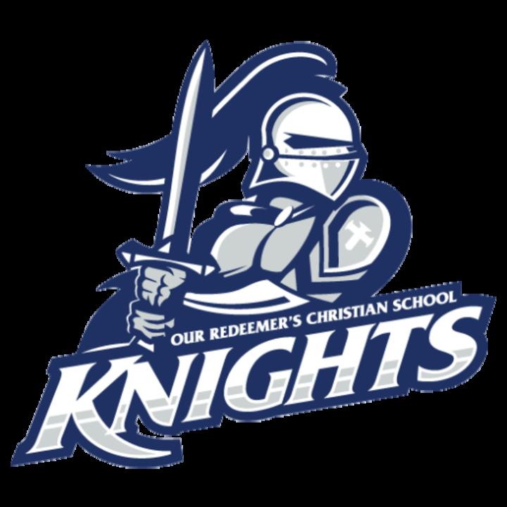Our Redeemer's High School mascot