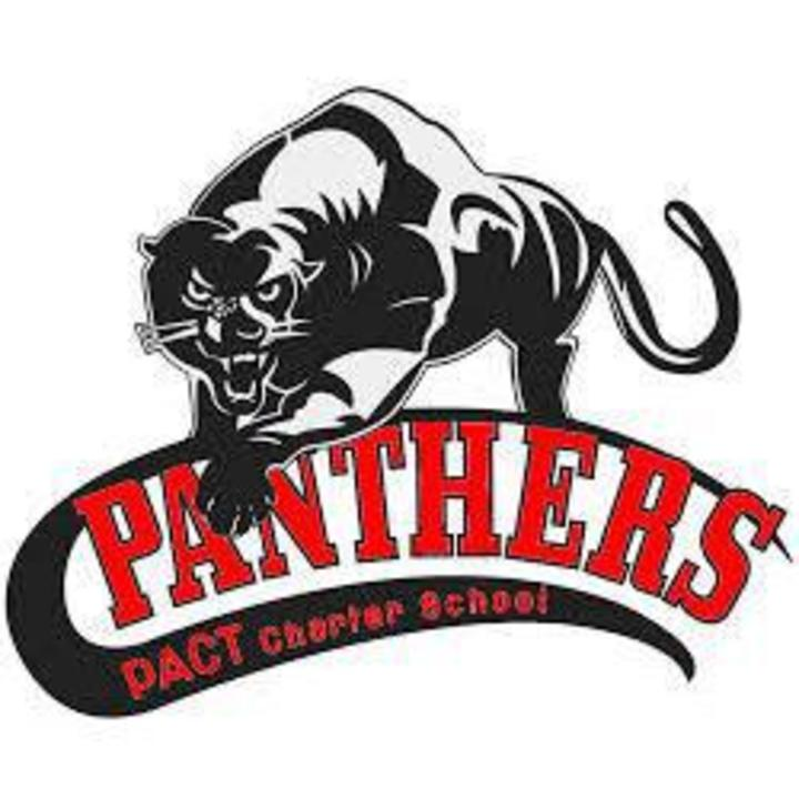 Pact Charter High School mascot