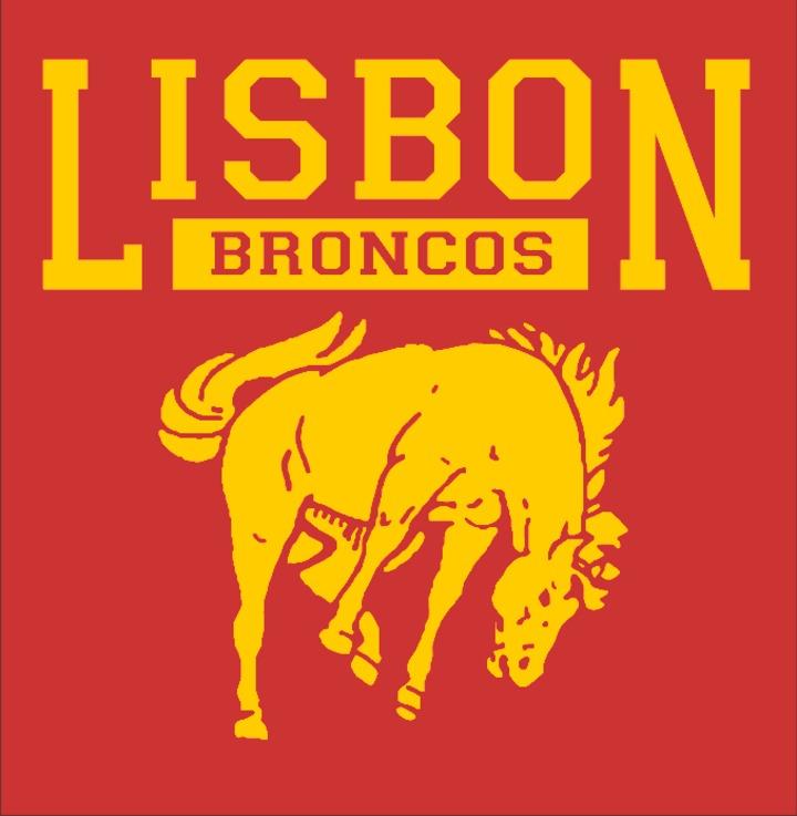 Lisbon High School mascot
