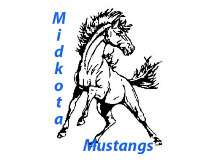 Midkota High School mascot