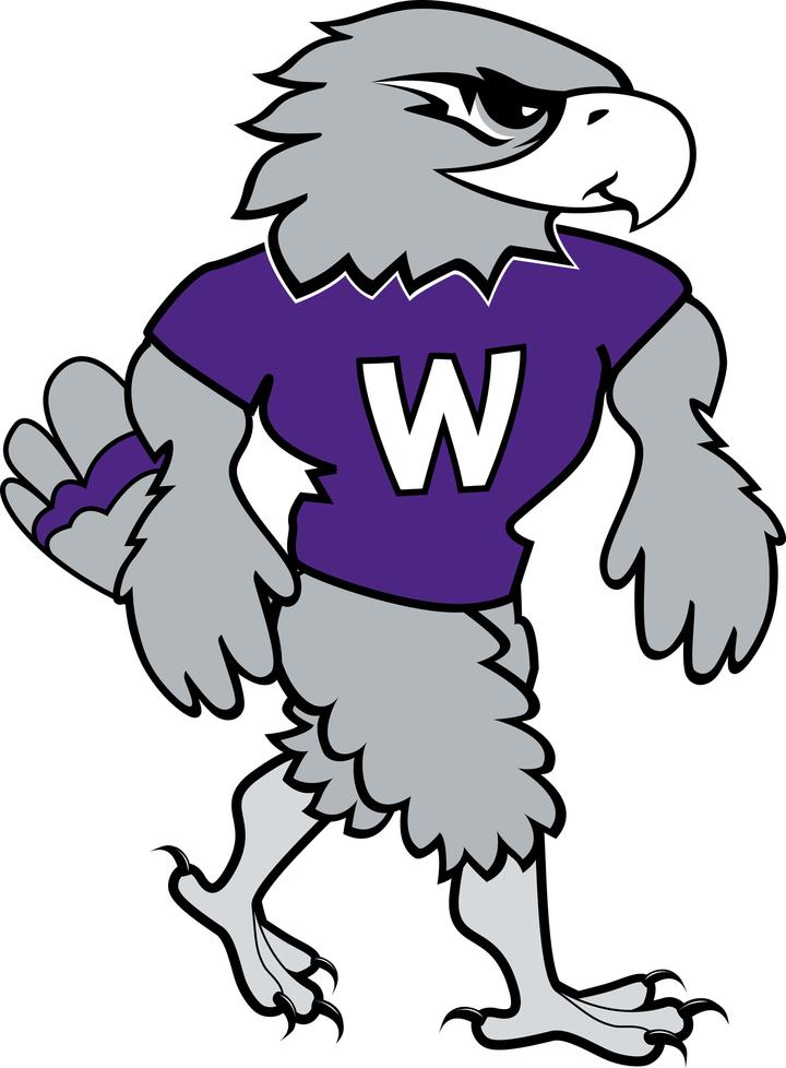 University of Wisconsin-Whitewater mascot