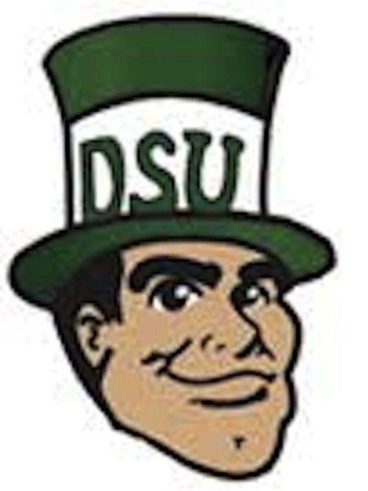 Delta State University mascot
