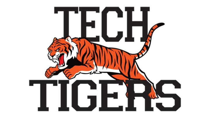 Tech High School mascot